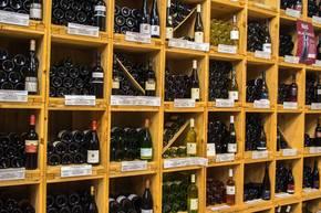 Weinsortiment Hagen